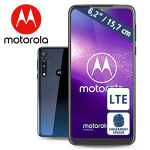 Smartphone One Macro · Triple-Rückkamera (13 MP/2 MP + 2 MP) mit Makro Funktion  · Frontkamera (8 MP) · 4-GB-RAM, 64-GB-interner Speicher · Hybrid-Slot für eine zweite nanoSIM oder eine microSD