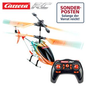 Helikopter Orange Sply II inkl. Batterien, 2.4 GHz, ab 8 Jahren