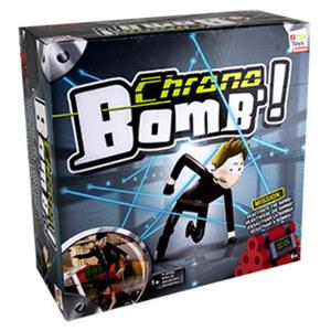 Chrono Bomb ab 7 Jahren