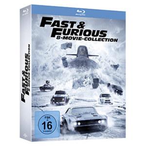 Blu-ray-Box auch als DVD-Box erhältlich 29,95 €
