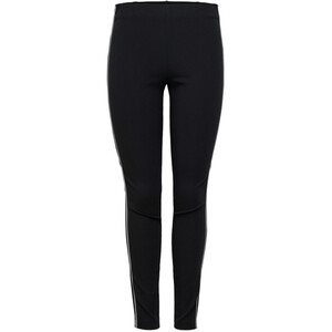 Only ONLTIA MW ANKLE EMB P Leggings