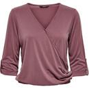 Bild 1 von Only ONLFIA 3/4 TOP JRS Shirt mit 3/4 Ärmel