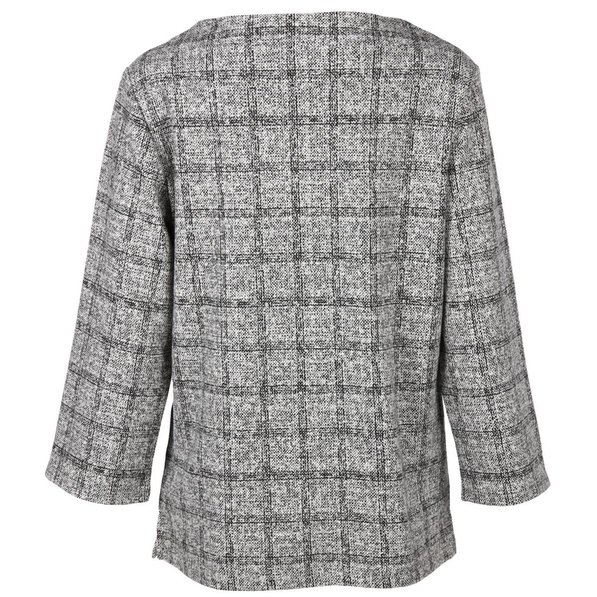 Bild 2 von Damen Sweatshirt in kastiger Form