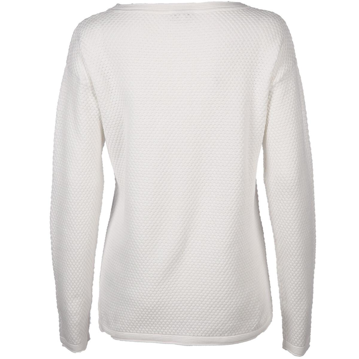 Bild 2 von Damen Struktur Shirt