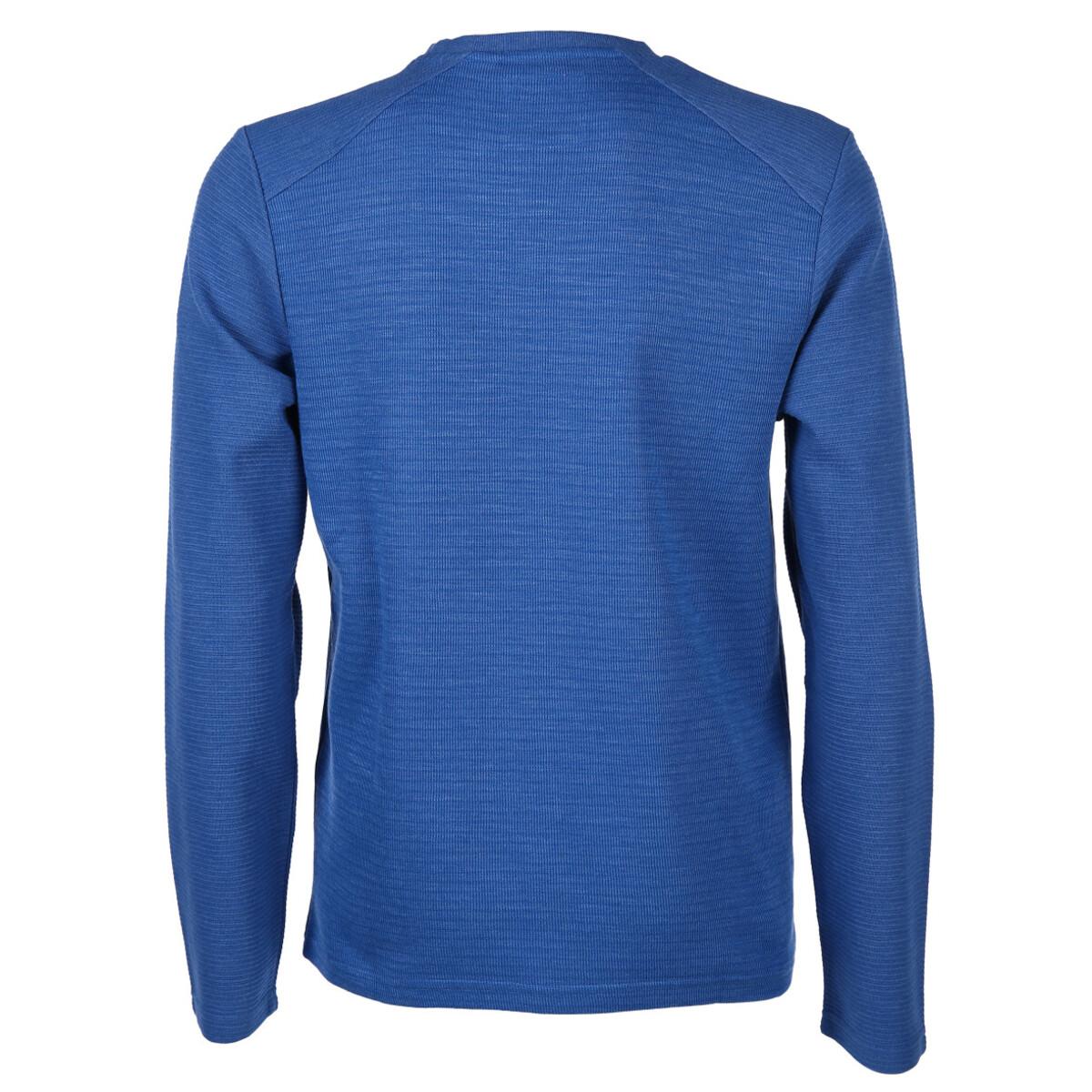 Bild 2 von Herren Shirt mit Struktur