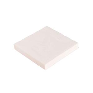 KODi Basic Servietten in Weiß 20 Stück