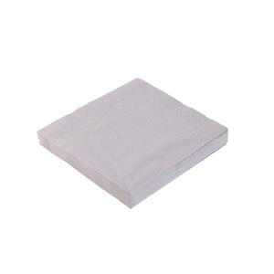 KODi Basic Servietten in Grau 20 Stück