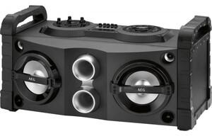 AEG Entertainment-Center EC4835 Bluetooth inkl. Mikrofon