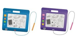 Fisher Price - Doodle Pro Sortiment
