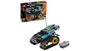 LEGO Technic - 42095 Ferngesteuerter Stunt-Racer