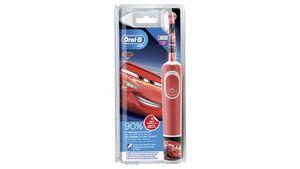Oral-B Cars Elektrische Zahnbürste