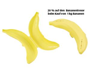 FACKELMANN®  Bananentresor