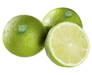 Bio-Limetten