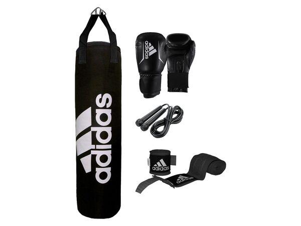 adidas Boxing Set Speed 2