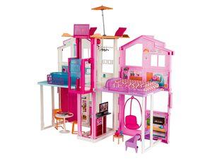 Barbie Stadthaus 3 Etagen