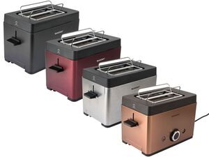 SILVERCREST® Toaster Teams Design STT 850