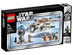 LEGO® Star Wars 75259 Snowspeeder™ – 20 Jahre LEGO Star Wars