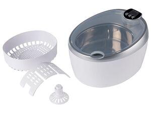 SILVERCREST® Ultraschall-Reinigungsgerät SUR 48 C4