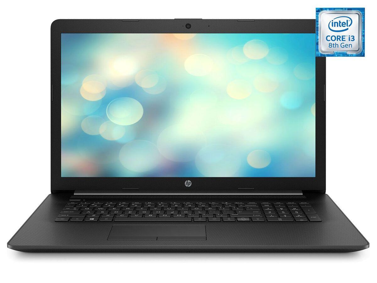 Bild 1 von hp Laptop »15-da1586ng«, Full HD, 15,6 Zoll, 8 GB, i3-8145U Prozessor, Windows® 10 Home