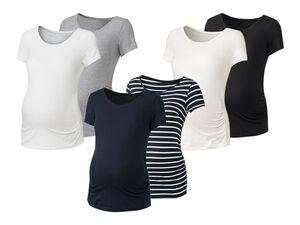 ESMARA® 2 Damen Umstands T-Shirts