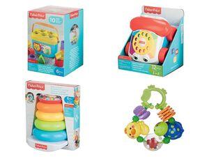 Fisher-Price Babyspielzeug