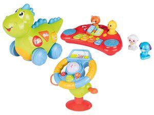 PLAYTIVE® JUNIOR Baby Spielzeug