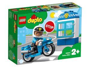 LEGO® DUPLO® 10900 Polizeimotorrad