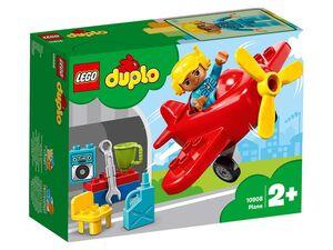 LEGO® DUPLO® 10908 Flugzeug