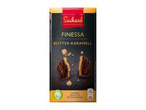 Suchard Finessa Tafelschokolade