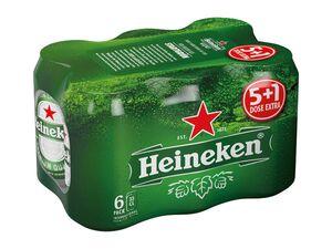 Heineken Lagerbier
