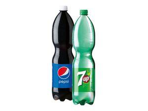 7UP/Pepsi/Mirinda