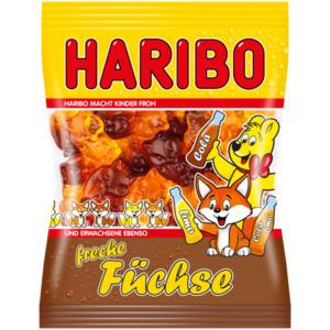 Haribo Freche Füchse 200g
