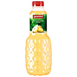 Granini Trinkgenuss Birne 1l