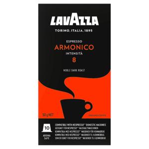 Lavazza Espresso Armonico 50g, 10 Kapseln