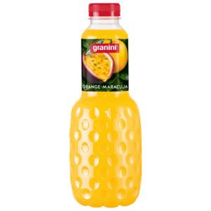 Granini Trinkgenuss Orange-Maracuja 1l