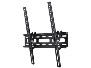 Hama TV-Wandhalterung TILT, 3 Sterne, 142 cm (56), Schwarz