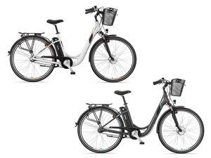 TELEFUNKEN Multitalent RC755 /RC756 Citybike E-Bike 28 Zoll