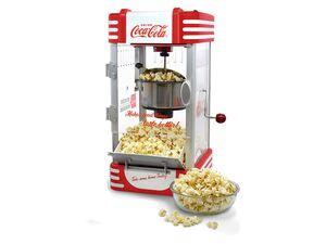 Coca Cola Popcorn Maker SNP-27CC