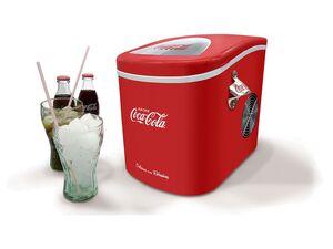Coca Cola Eiswürfelbereiter SEB-14CC
