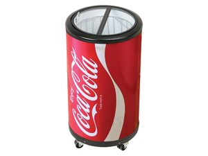 Coca Cola Party Cooler SPC-55CC