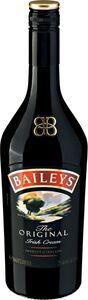 Baileys Irish Cream 17 % Vol. 1 Liter