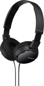 Sony Kopfhörer - schwarz
