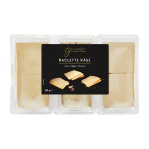 GOURMET     Raclette Käse