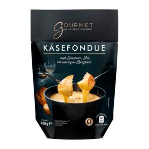GOURMET     Käsefondue