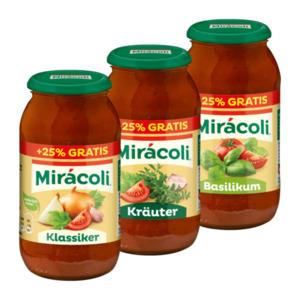 Mirácoli Pasta-Sauce
