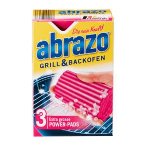 abrazo Grill & Backofen