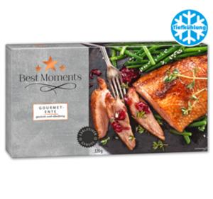BEST MOMENTS Gourmet-Ente