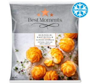 BEST MOMENTS Herzogin Kartoffeln
