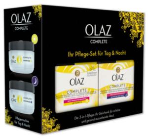 OLAZ Antifalten-Lift-Set