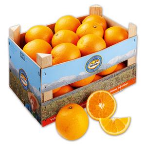 Valensina Orangen